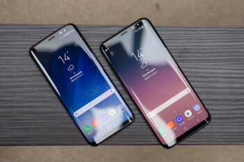 Samsung plans to release Android Pie update for Galaxy Note 8 next month, Galaxy S8 in March