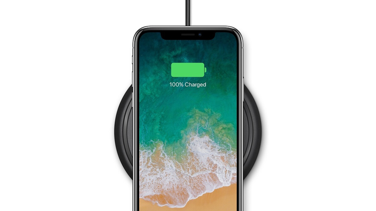 Mophie's popular wireless charger and Powerstation external batteries are discounted on Amazon