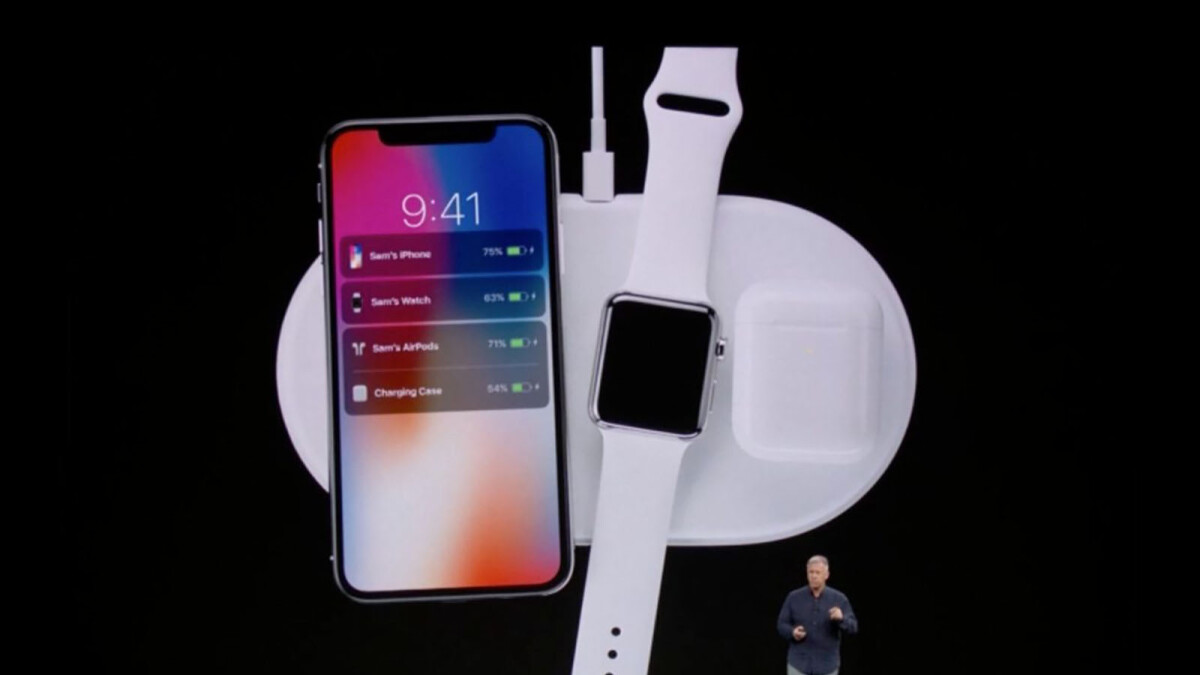 It's official: Apple's AirPower misses 2018 deadline