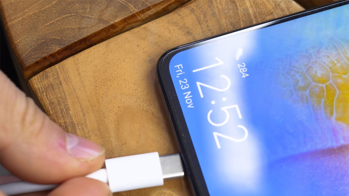 New USB-C protocol paves way for more secure connections with