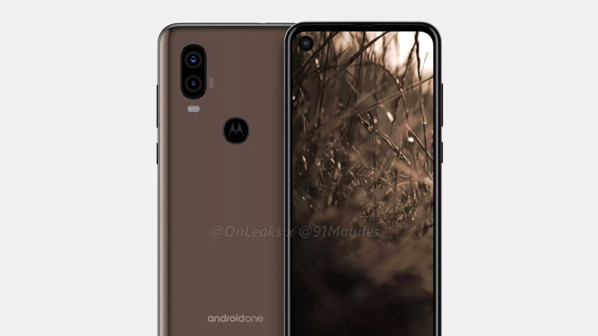 Motorola P40 specs leak: Snapdragon 675, 128GB of storage, and much more