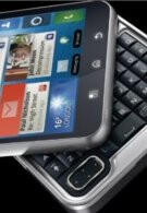 Backflip is out as the Motorola Flipout opts for a flip-like action