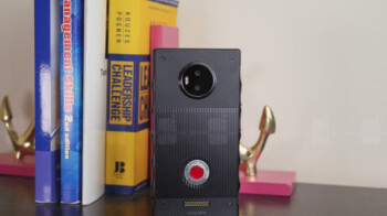 RED Hydrogen One maker teases Lithium, a 3D camera for elitists