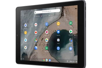 Asus Chromebook Tablet CT100 caters to students with robust design, respectable specs