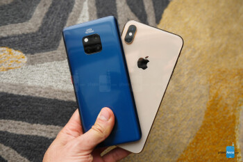 Comments for : Huawei penalizes employees for iPhone tweet