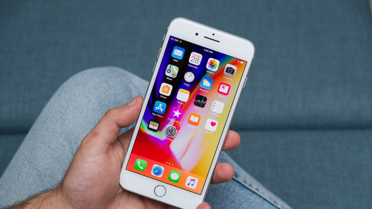 Apple complies with German court order, halting regional iPhone 7 and iPhone 8 sales