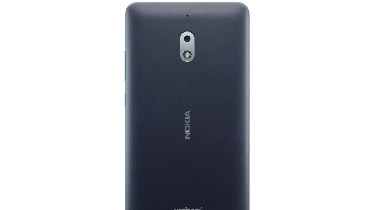 Verizon-bound Nokia 2V spotted online; release could be imminent