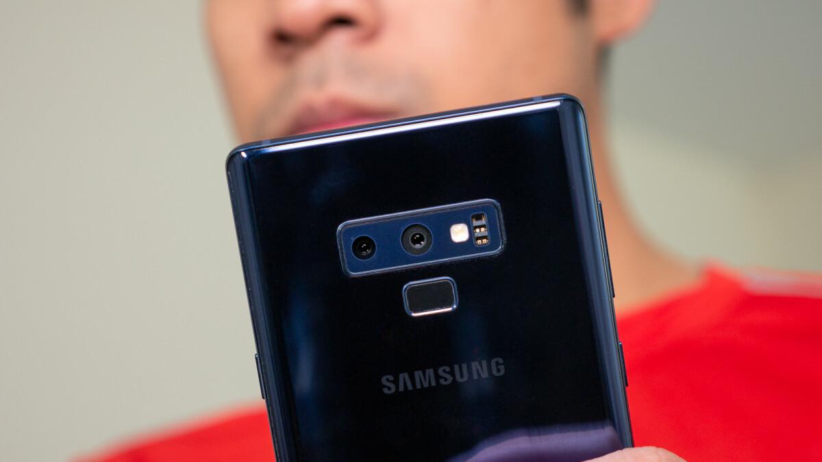 Verizon's 5G Samsung