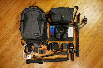 What's in my bag? [CES 2019 Edition]