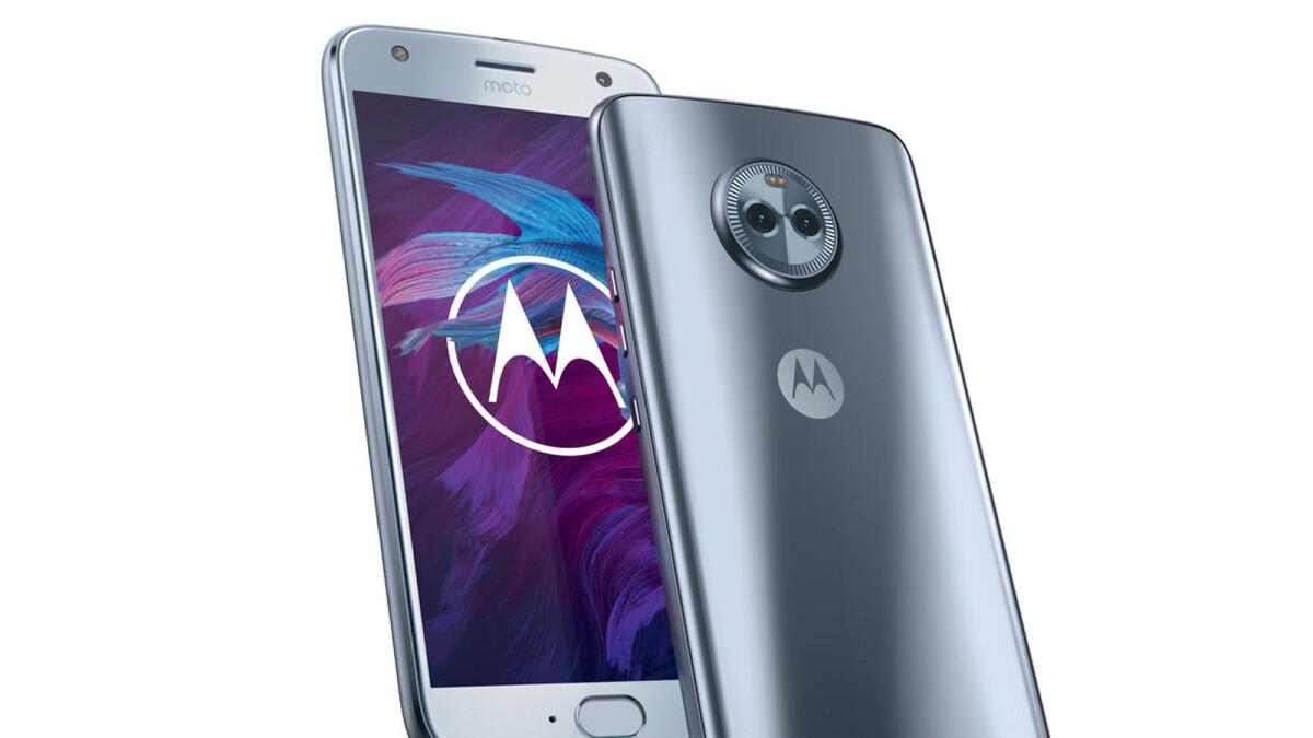 Motorola Moto X4 (64GB) is almost $200 cheaper at B&H