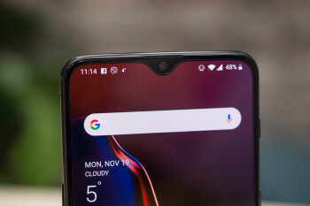 The next OnePlus will come with blazing fast UFS 3.0 storage, according to leaked benchmark results