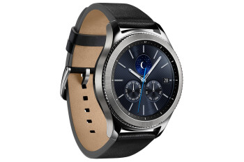 Samsung Gear S3 Classic available for lower than ever $130 price in 'full working' condition