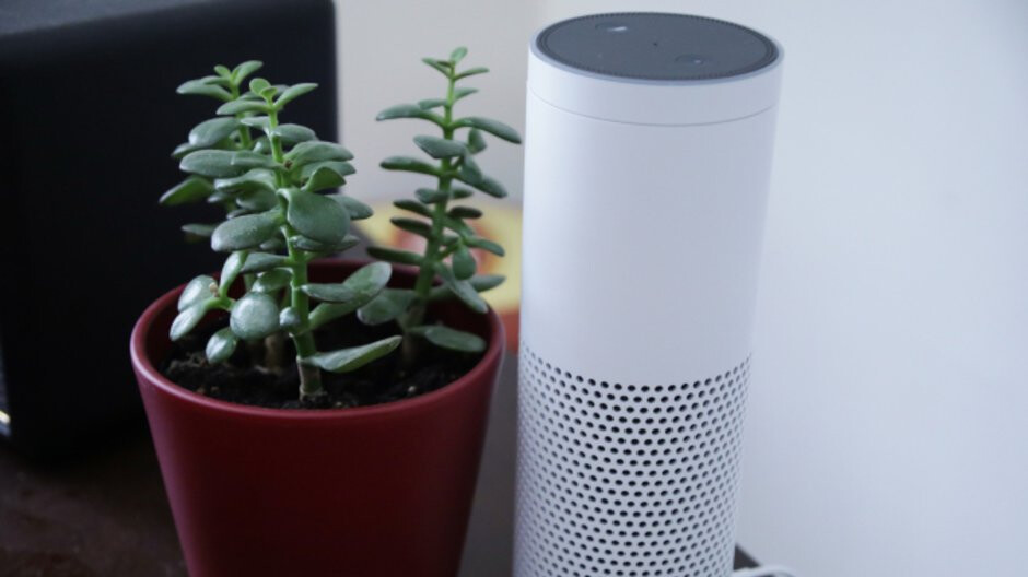 With smart speakers all over CES, category creator Amazon becomes most valuable U.S. public firm