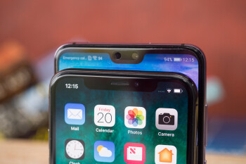 Huawei dominated China in Q3 2018 while Apple led in terms of revenue
