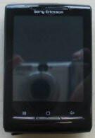 Sony Ericsson Xperia X10 mini receives its FCC approval
