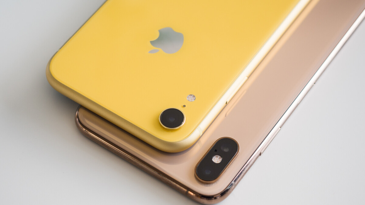 Apple could be facing an
