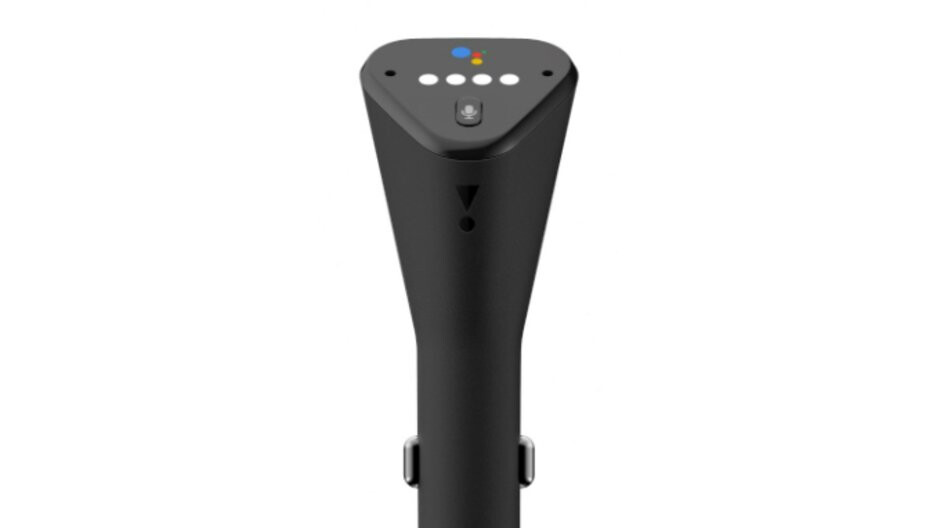JBL Link Drive accessory brings Google Assistant to cars