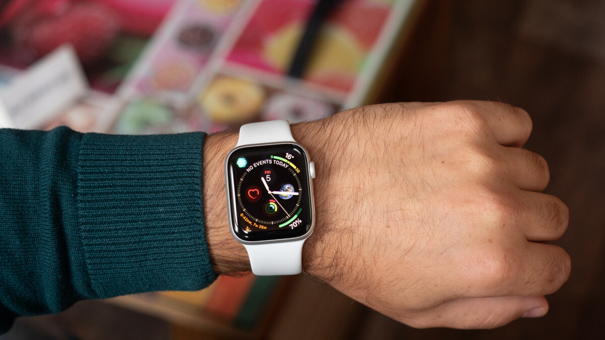 Apple Watch Series 4 (GPS + Cellular) now available at discounted price