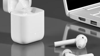 Xiaomi's new Apple AirPods copycat earphones arrive on January 11 for $60