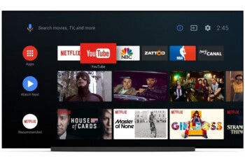 Do you use a set-top box? (Amazon Fire TV, Android TV, Apple TV, etc...)