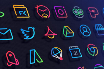 Best new icon packs for Android (January 2019)