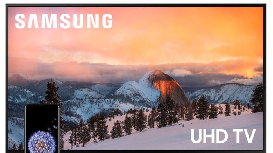 T-Mobile gives you a free Samsung 4K TV if you buy a high-end Galaxy phone
