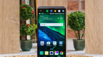 LG G5 Rivals and Competitors - PhoneArena