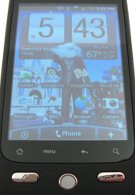 Verizon commences Android 2.1 update for the HTC Droid Eris