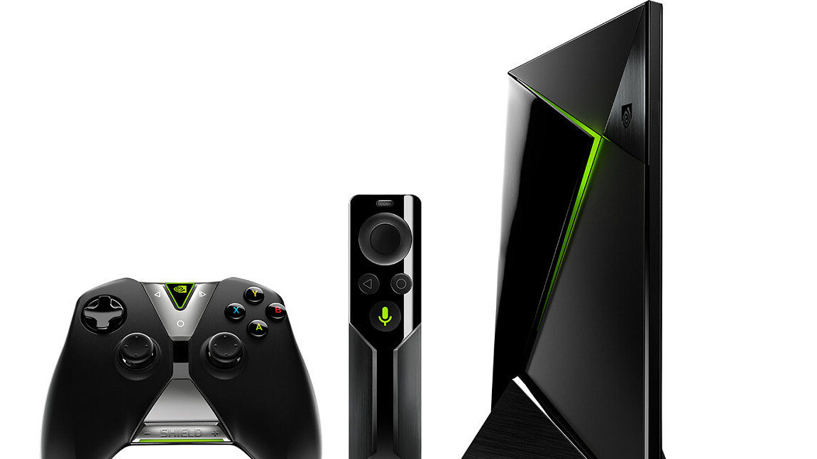 More changes coming to NVIDIA Shield TV, including new