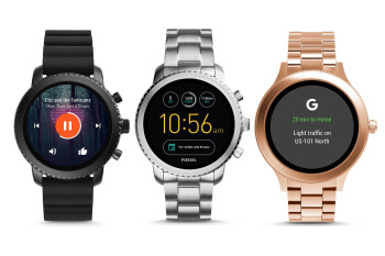 Need a cool smartwatch? Fossil Gen 3 wearables with Wear OS are up to 50% off!