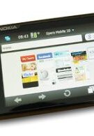 Opera Mobile 10 openly greets Maemo