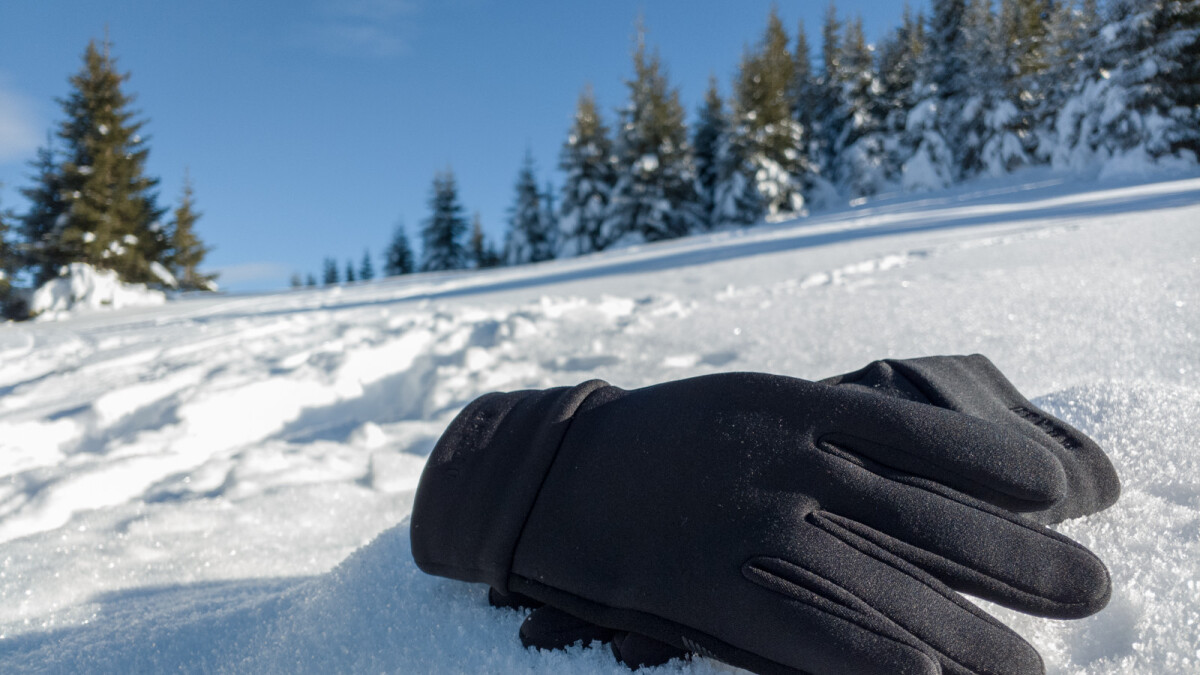 Mujjo Smartphone Gloves: you wouldn't know you need a pair until you try them [hands-on]