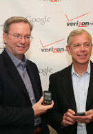 Verizon and Google to team up on Android flavored tablet as iPad challenger