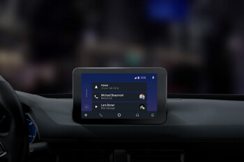 Google Podcasts is finally getting Android Auto support
