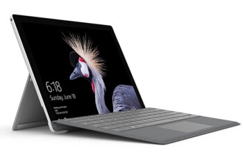 Multiple 2017 Surface Pro variants available at massive $450 discount from Best Buy