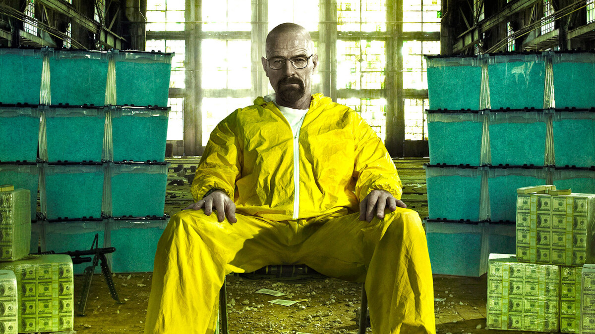 Breaking Bad mobile game lands on Android and iOS later this year