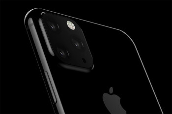 WSJ reveals 2019 iPhone lineup details