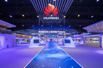 Another Huawei executive arrested for espionage allegations