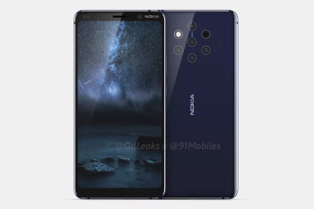 Nokia 9 PureView looks more and more likely to be announced this month
