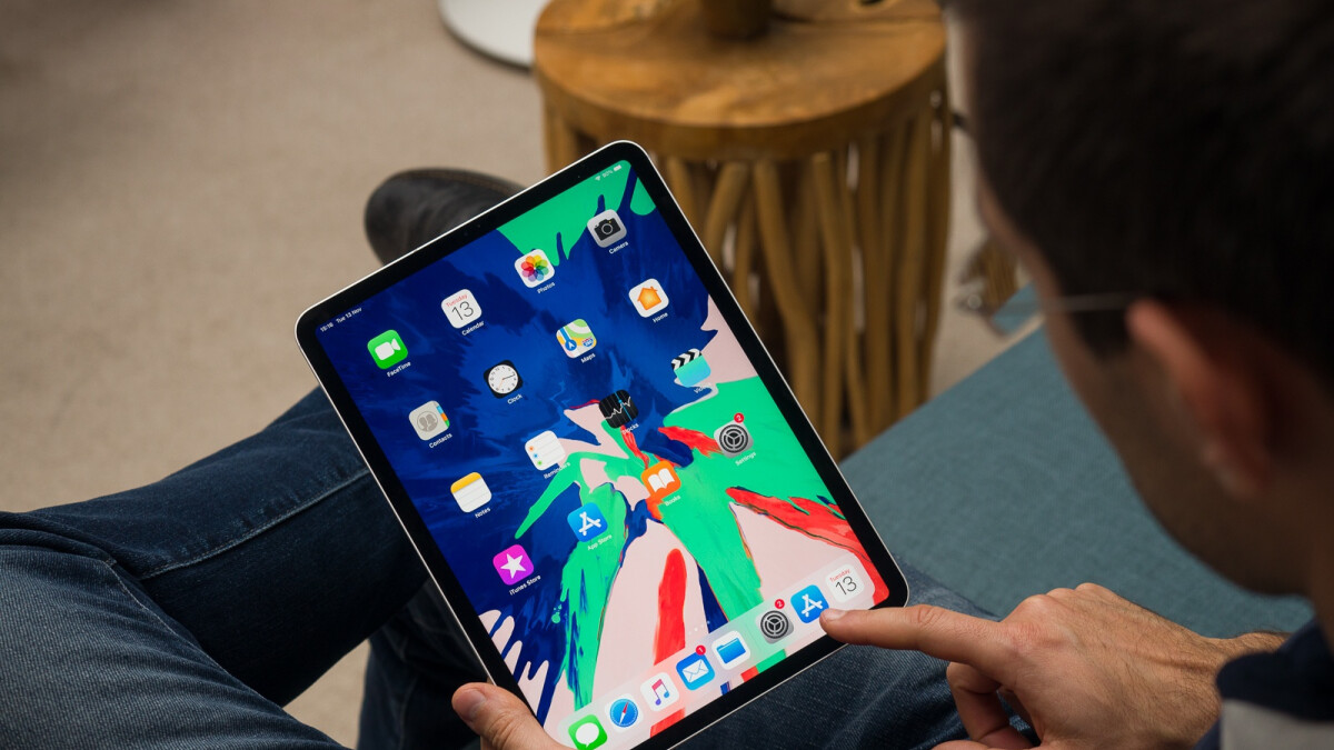Best Buy takes up to $150 off select 2017 and 2018 iPad Pro models