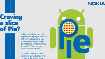 Nokia takes us behind the scenes of the brand's Android Pie development process