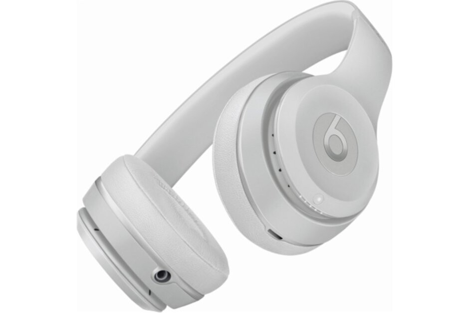 Deal  Apple Beats Solo3 wireless headphones are 40% off at Best Buy -  PhoneArena d66c374d6