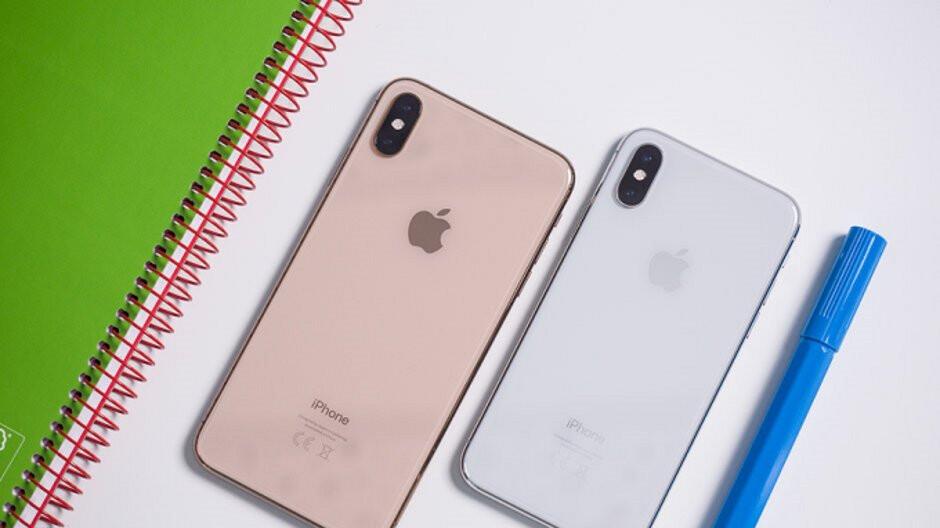 Apple looked at Samsung, MediaTek 5G modem chips for 2019 iPhone models