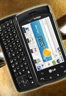 Verizon Wireless gets the marvelous LG Ally