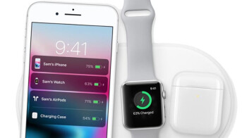 The AirPower wireless charging pad has finally entered production: report