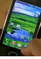 Samsung Galaxy 3 i5800/i5801 packing Android 2.1 and an AMOLED touchscreen?