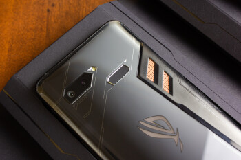 Android 9 Pie update coming soon to Asus ROG Phone