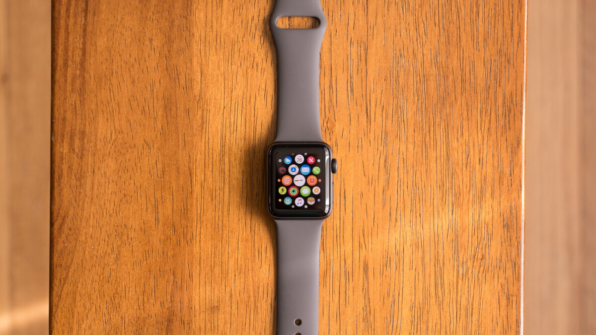Dozens of Apple Watch Series 3 models are on sale at Best Buy for up to $100 off