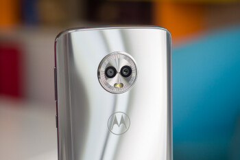 Moto G6 64GB Prime Exclusive variant is down to its all-time low price again