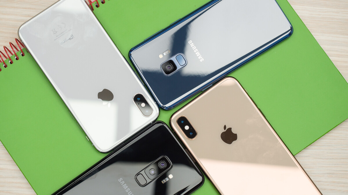 Smartphone production could hit six-year low this quarter, no end in sight for industry free fall